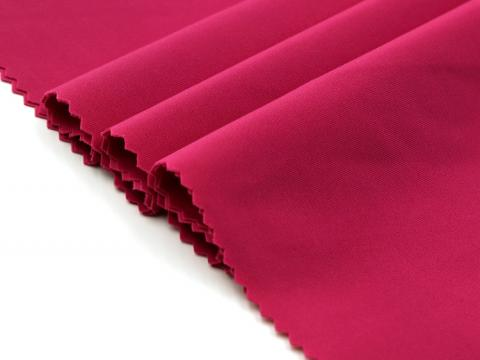 Semi Dull 85% Polyester 15% Lycra fabric