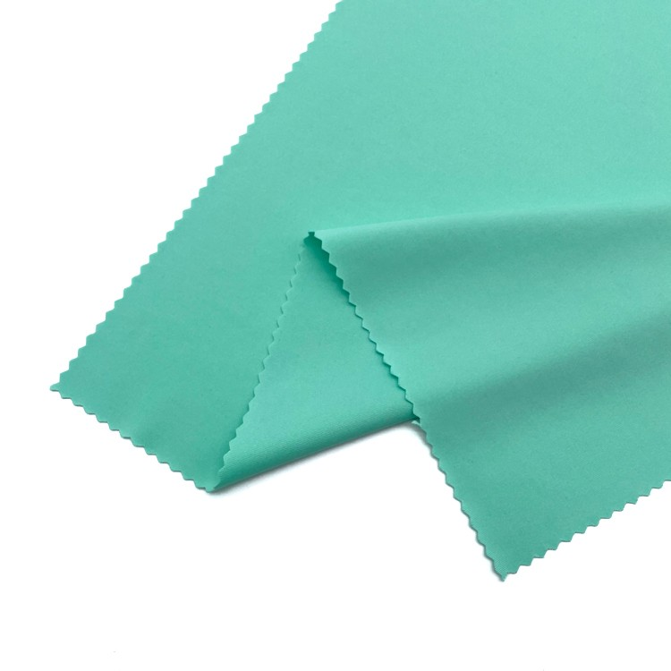 88% Polyester+12% Spandex Jersey fabric